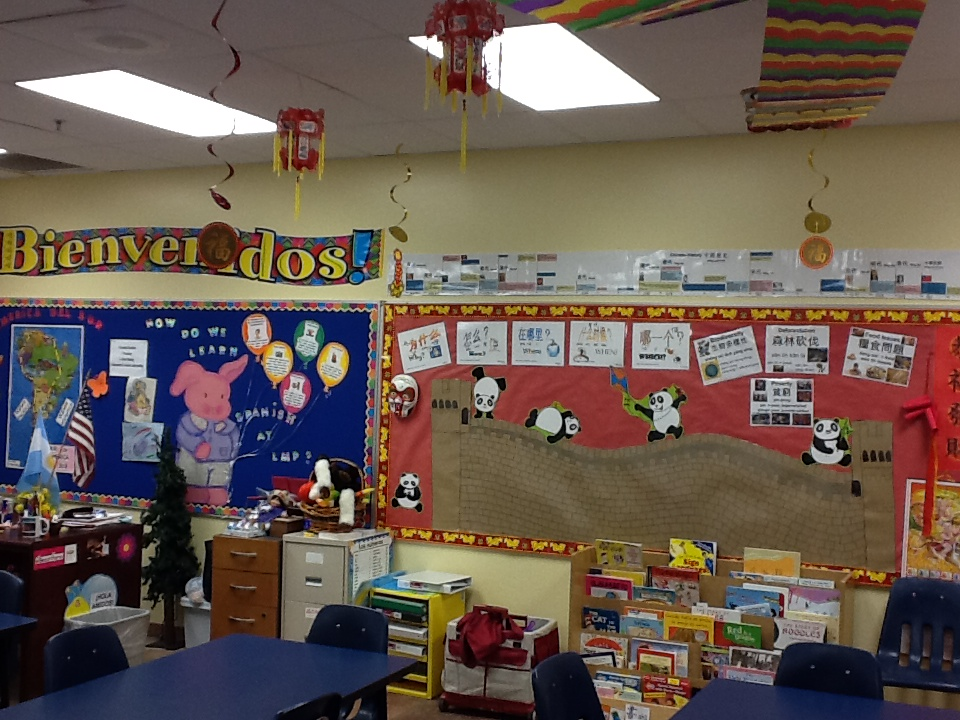 Spanish Teacher Classroom Decorations ~ Category decorations adventures of an erstwhile chinese